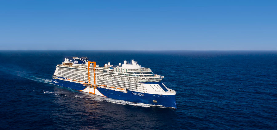 Travel Agent News Interview with Celebrity Cruises
