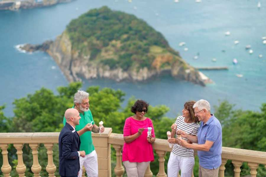 Travel Agent News for Insight Vacations Ireland and Premium Tours Packages