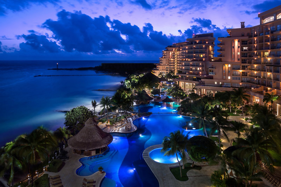 Travel Agent Information for Fiesta Americana All Inclusive Resorts