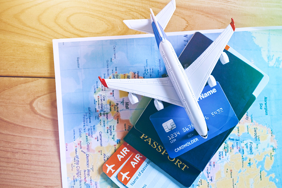 Travel Agency News for ARC