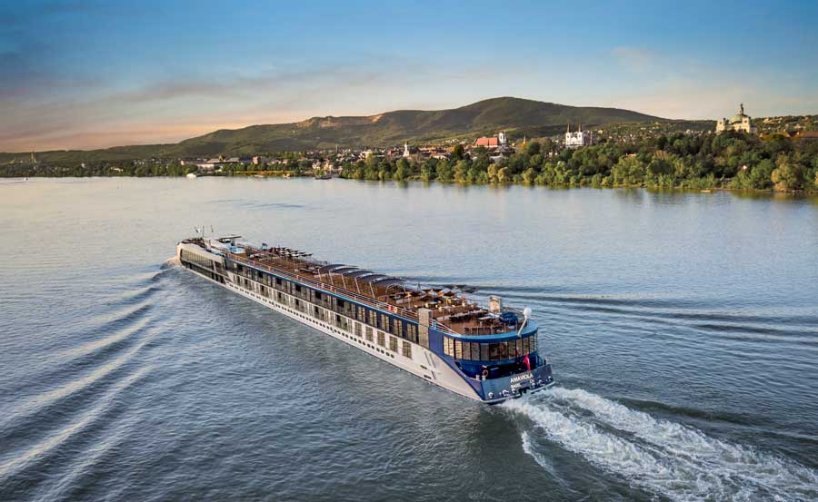 An Unparalleled River Cruise Experience with AmaWaterways | Travel ...