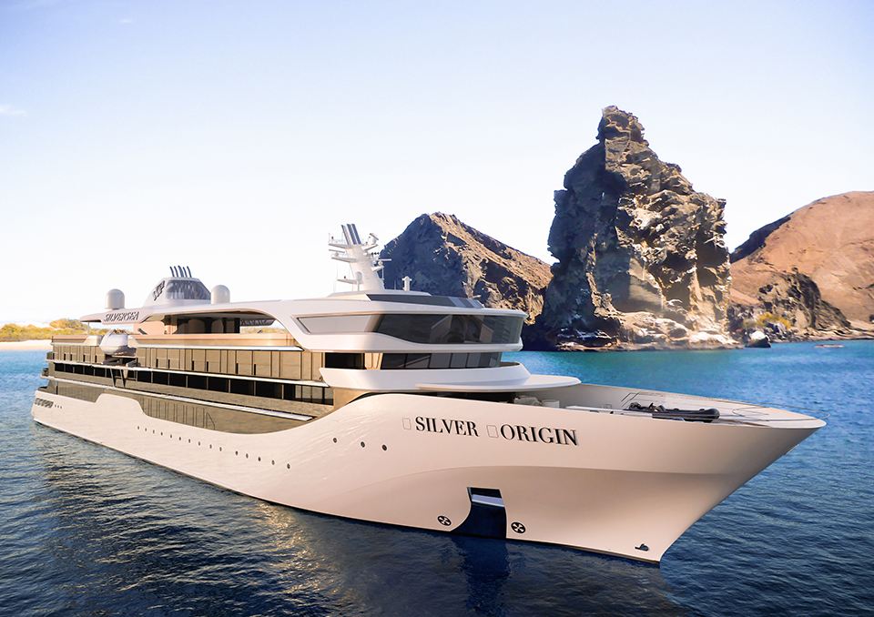 Travel Agent News for Silversea