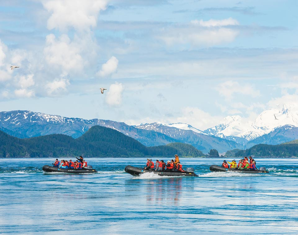 Travel Agent News for Lindblad Expeditions-National Geographic