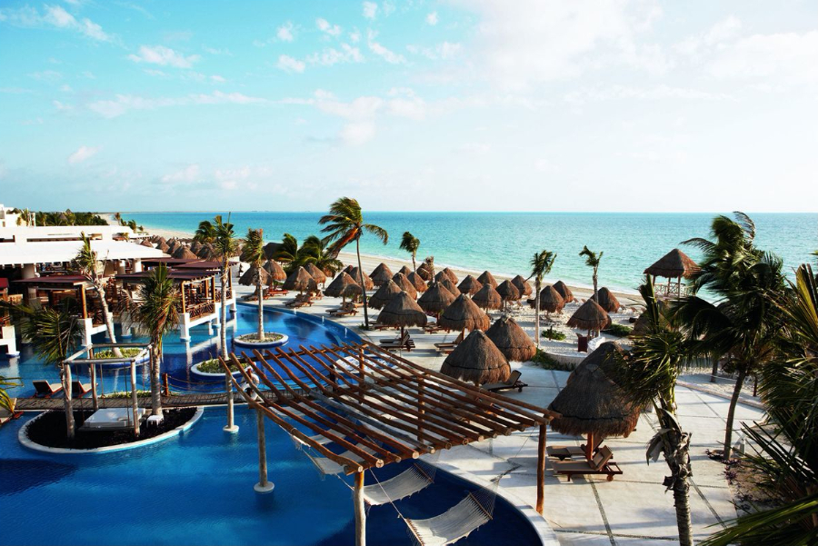 Travel Agent Information for Excellence All Inclusive Resorts