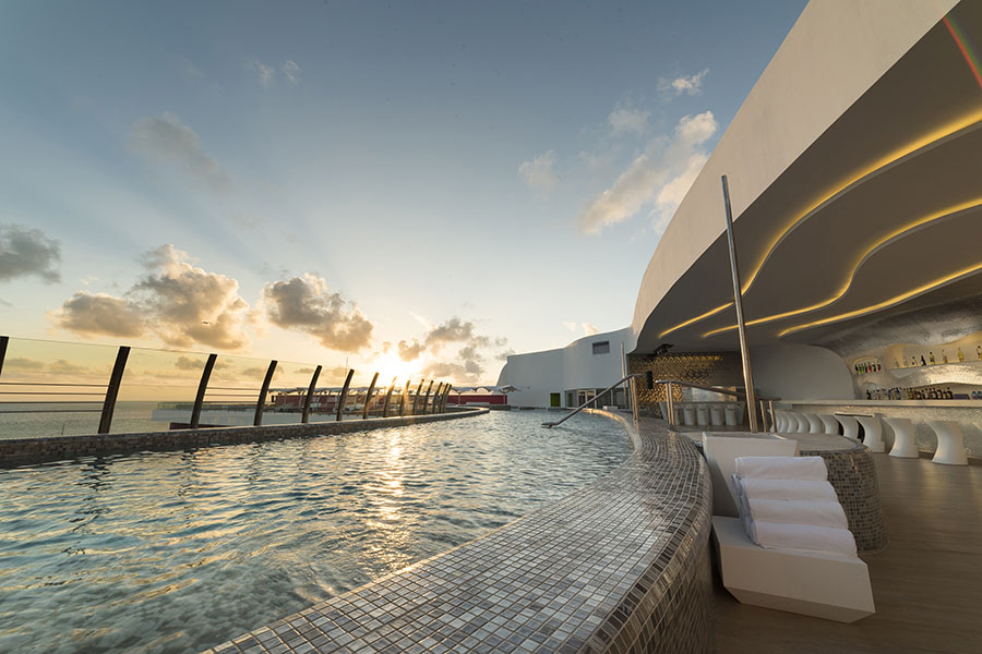 Launch of Agent-Only Rates at Temptation Cancun Resort