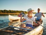 One-Third of Americans Haven't Vacationed In Over Two Years