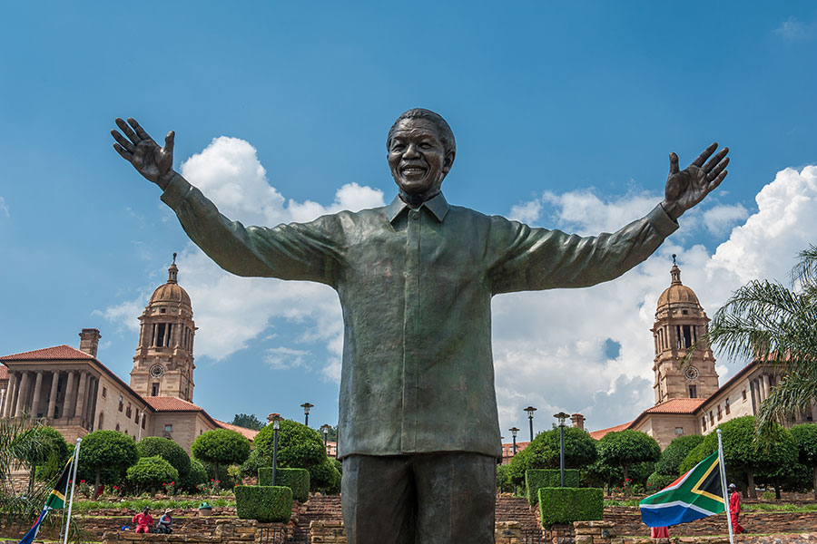 African Travel, Inc. Giving Back to African Communities in Honor of Mandela Day