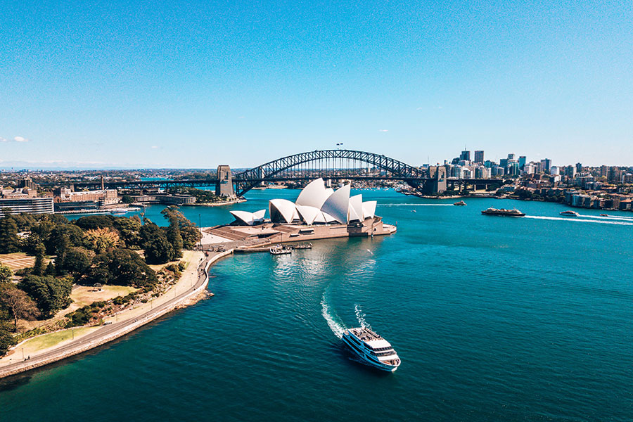 Windstar Announces Sailings Down Under in 2020 & 2021:Australia & New Zealand Small Ship Cruises