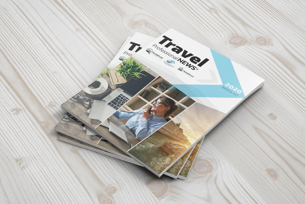 Advertise with Travel Professional NEWS and Brands