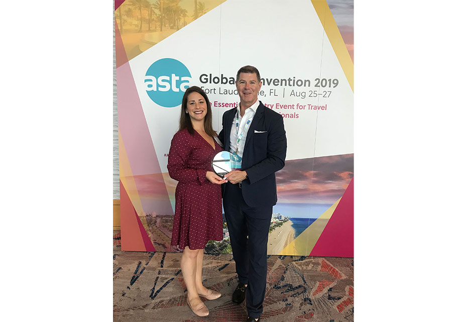 ASTA Names ARC Technology and Transaction Partner of the Year