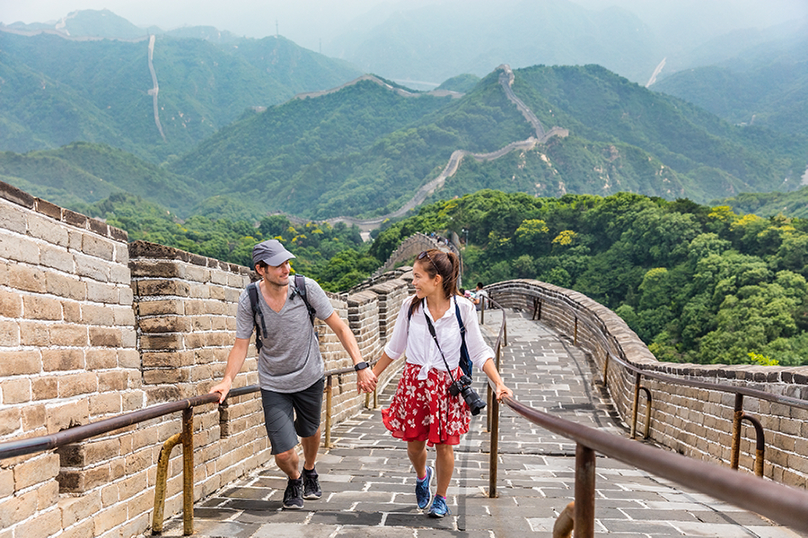 Travel Agent News Interview with Chinatour