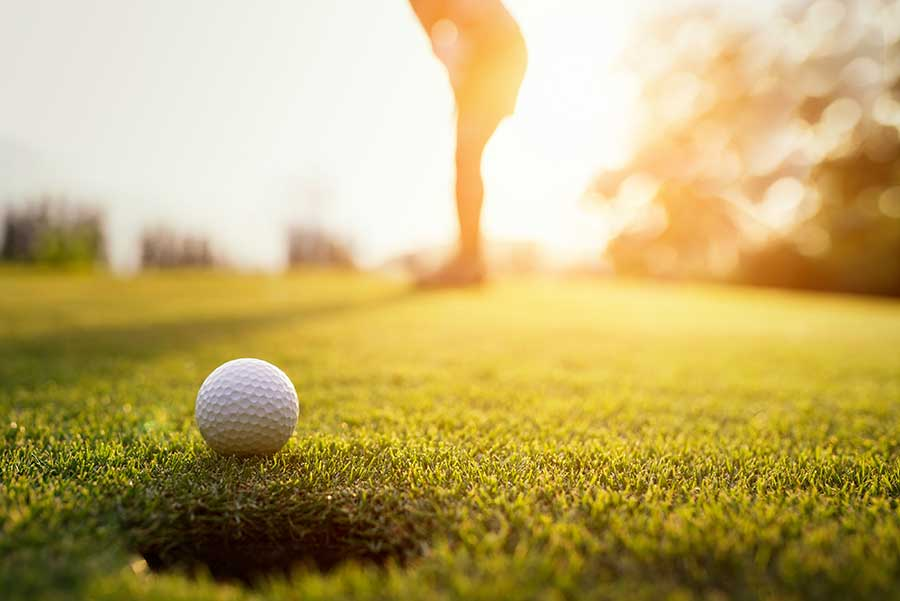 Barceló Bávaro Grand Resort To Host Eighth Annual Lakes Golf Tournament