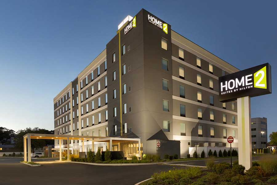 Travel Agent News for Home2 Suites by Hilton