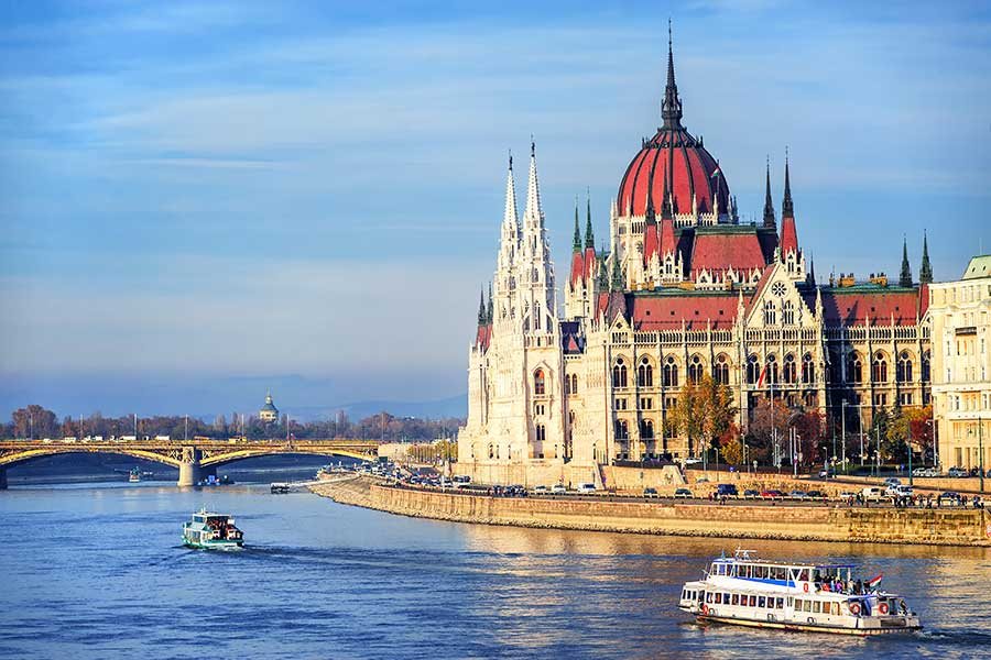 Travel Agent News for Riviera River Cruises
