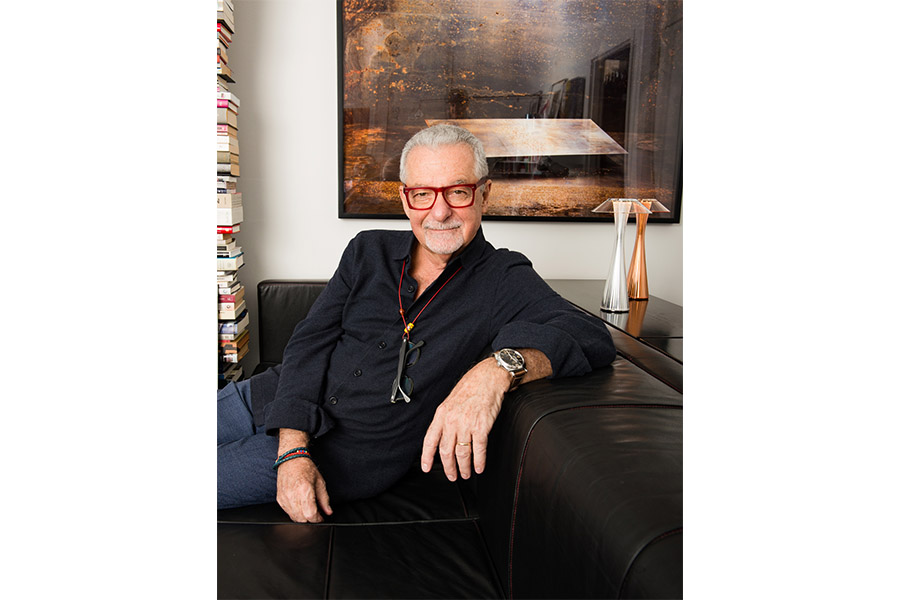 Adam D. Tihany Confirmed as Keynote Speaker at Cruise Ship Interiors Expo Europe