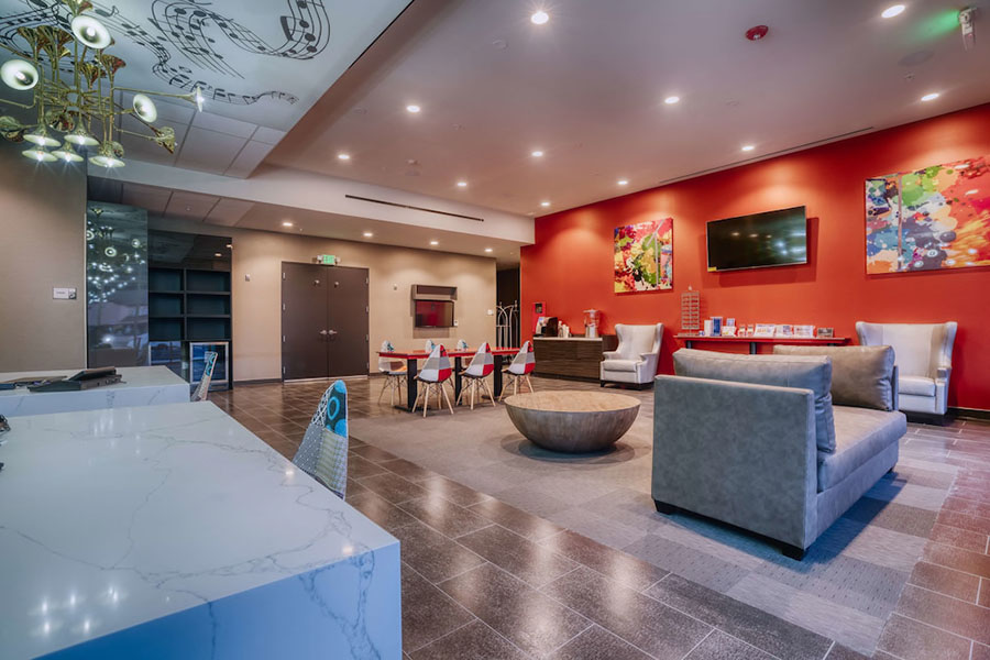 Best Western® Hotels & Resorts Welcomes Stunning Best Western Premier® Hotel in North Hollywood