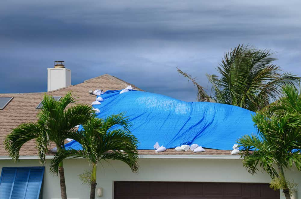 Bahamas Paradise offers relief efforts from Hurricane Dorian