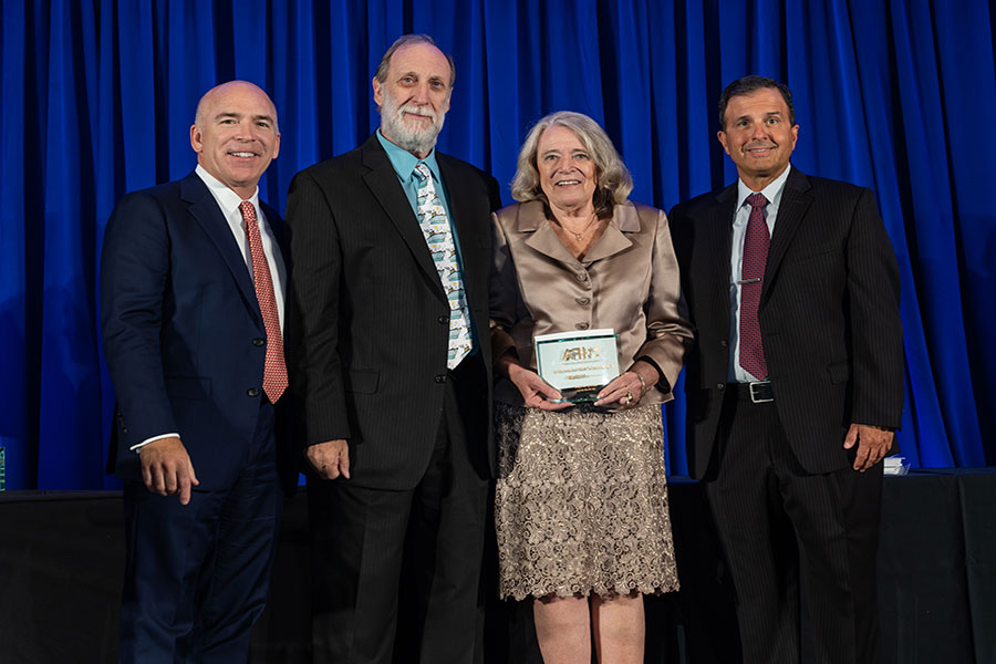 CruiseOne® Franchise Owners Recognized for Outstanding Contributions to Franchising