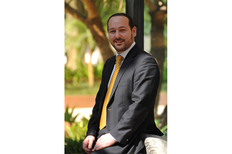 The Fives Hotels & Residences Appoints Pfeifer as VP of Hotel Operations