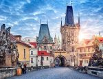 Crystal River Cruises Announces New Prague Extended Land Program for 2020