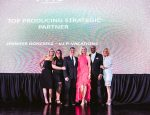 PALACE RESORTS RECOGNIZES TOP PRODUCING AGENTS AT THE SIXTH ANNUAL PRO AWARDS AT LE BLANC SPA RESORT, LOS CABOS