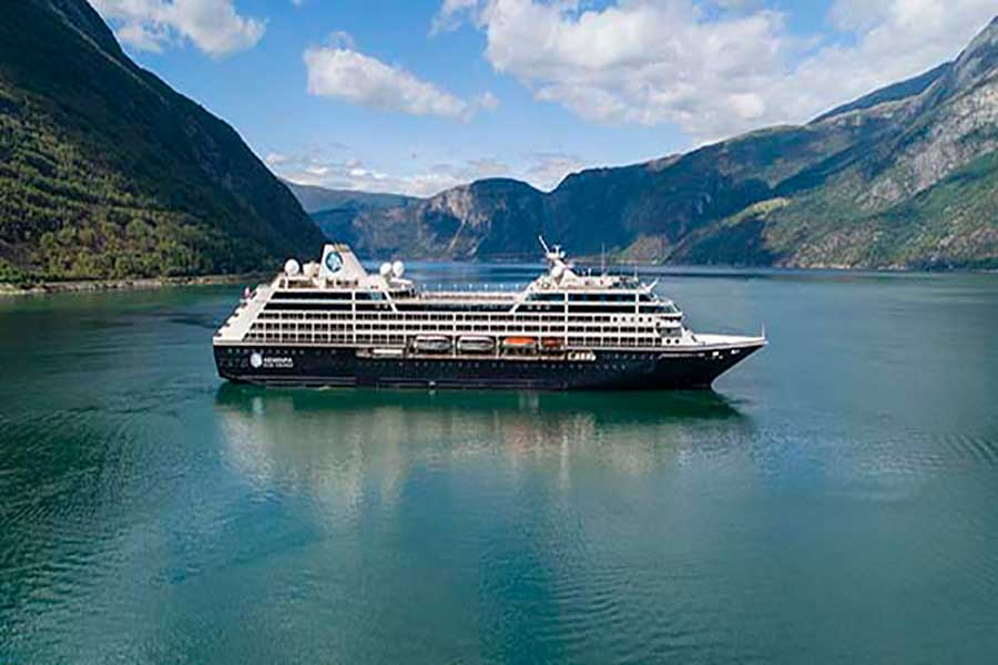 Riviera Travel launches first ever Cruise Collection
