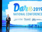 Challenge Accepted. Attendees at 2019 World Travel Holdings Conference Dared to Embrace Change