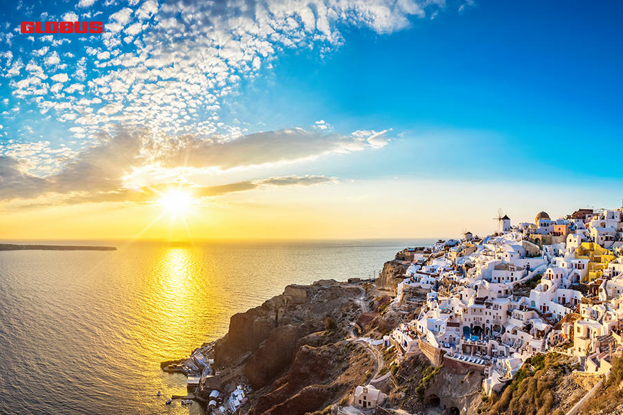 """Globus Shines a Light on """"Undiscovered Mediterranean"""" Vacations for 2020"""