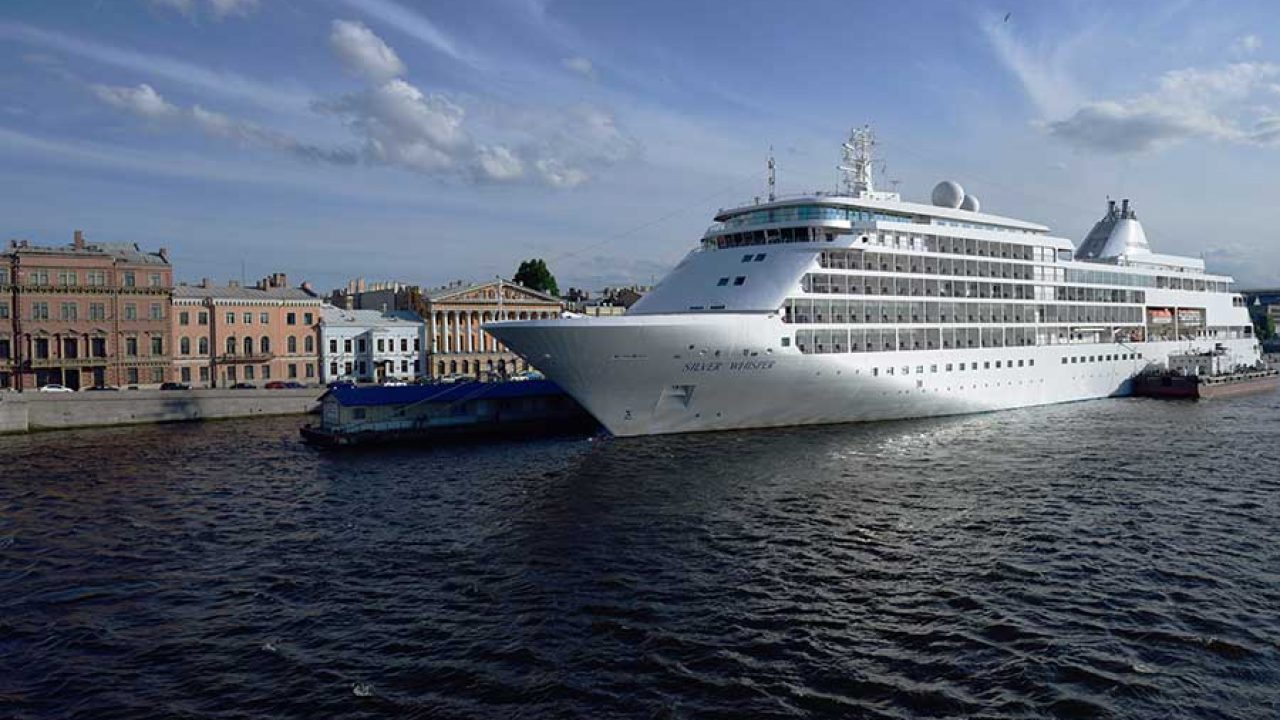 World Cruise 2020.Silversea Announces Onboard Team For Its World Cruise 2020