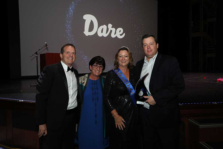 Top Travel Agents Recognized and Godmother Announced During Awards Ceremony at 2019 Dream Vacations, CruiseOne and Cruise Inc. National Conference