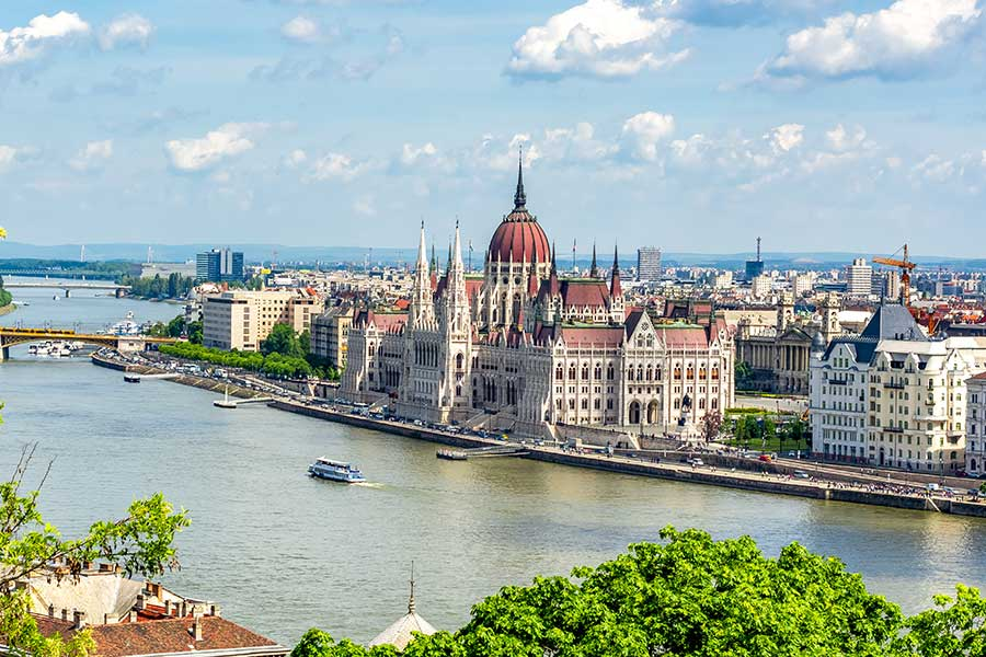 European River Cruises >> Emerald Waterways Announces Black Friday Deal On All 2020