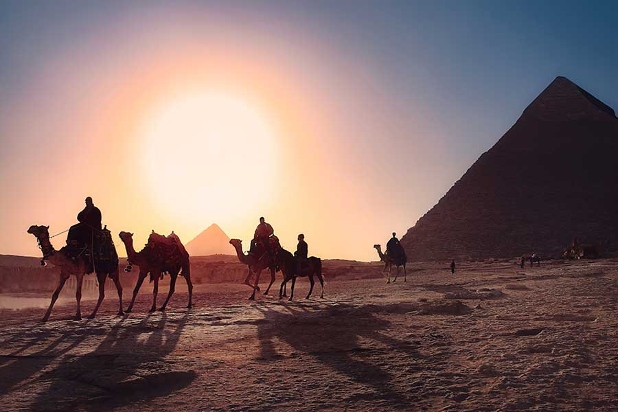 Scenic Adds Israel and Oman to its 2020-2021 Egypt and Jordan Offerings