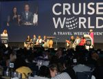 CruiseWorld Feature for Travel Agents