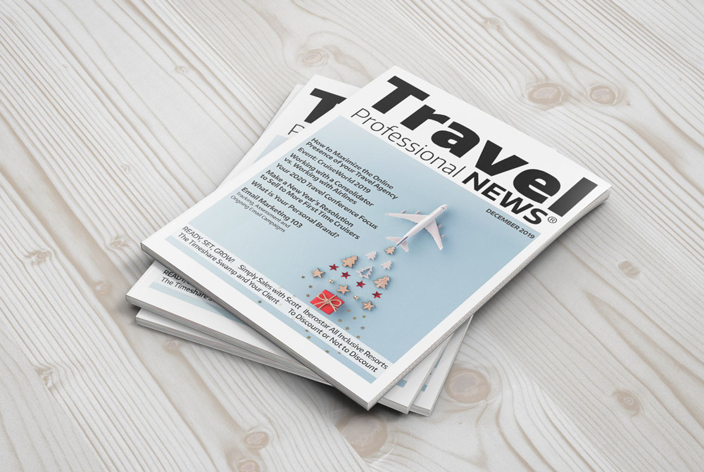 December 2019 Issue – Travel Professional NEWS