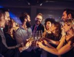 Lennox Hotel Miami Beach Hosts First NYE Party