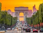 Travel to These Top 2020 Destinations with Luxury Gold