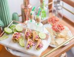 Experience the Vibrant Flavors of Mexico at Xcaret Park