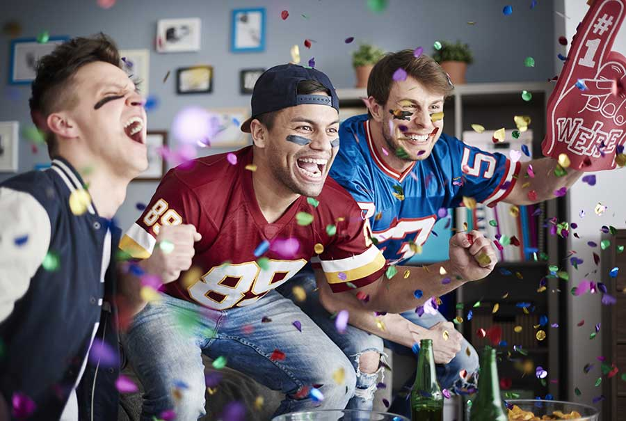 South Florida Gears Up For Super Bowl LIV Travelers
