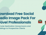 Image Media Pack for Travel Professionals