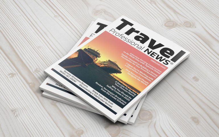 February 2020 News for Travel Agents