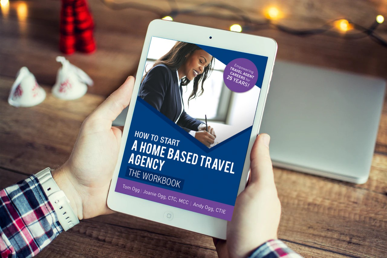 Home Based Travel Agency- Guide 2020