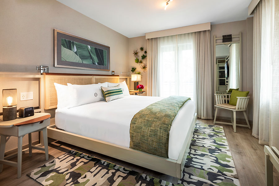 Lennox Miami Beach Presents a Personalized Luxury Stay for Business Travelers