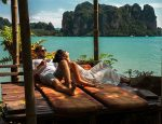 """Dreamy Places to Honeymoon That Will Make You Say, """"Wow"""""""