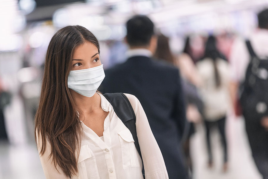Coronavirus Survey of Travel Leaders Finds Few Cancellations Outside of Asia
