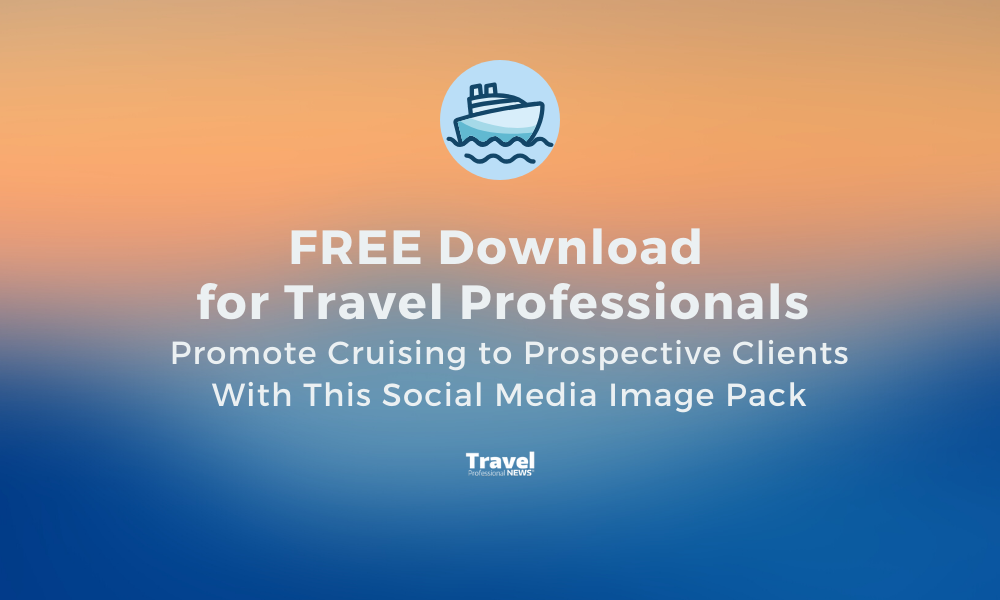 Travel Professionals- Social Media Images 2020