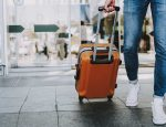 US Travel Agency Seven-Day Air Ticket Volume and Other Variances Ending March 29, 2020