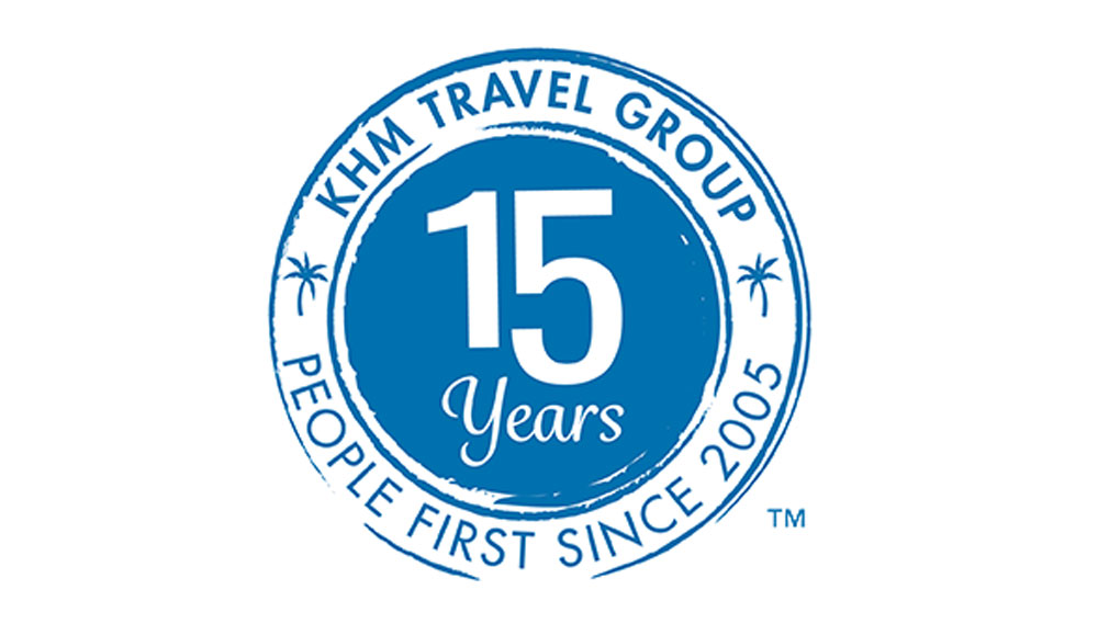 KHM Travel Group celebrates 15 years as a successful Host Travel Agency for Travel Professionals