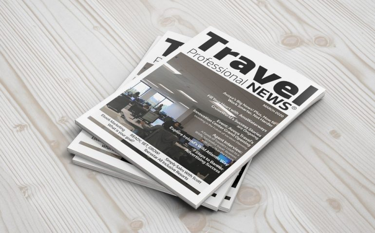 Travel Professional News- March 2020 Issue