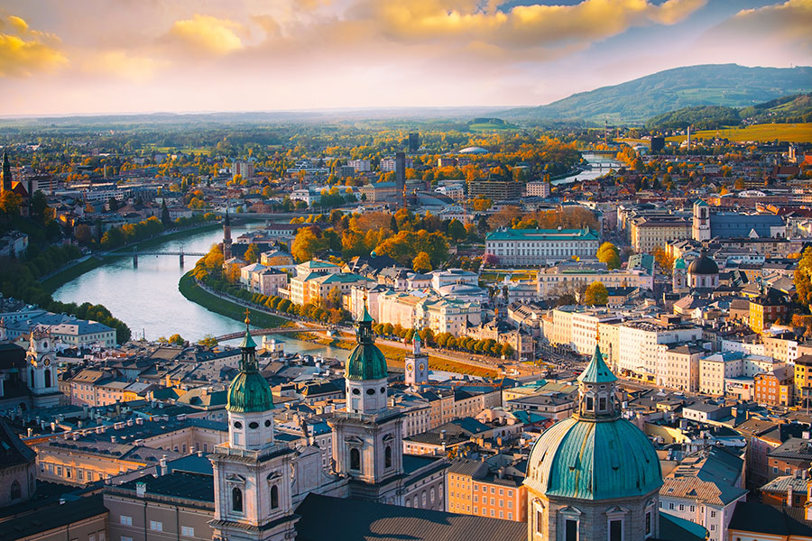Scenic Announces Great Deals and New Themed River Cruises for 2021