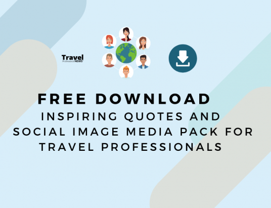 FREE Social Media Image Pack – Travel Professional NEWS